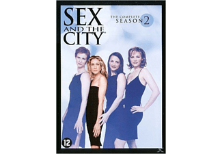 Sex And The City - Seizoen 2 | DVD