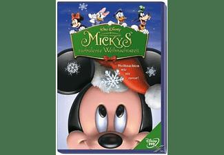 Mickys turbulente Weihnachtszeit [DVD]