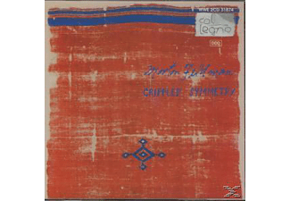 Morton Feldman - Crippled Symmetry  - (CD)