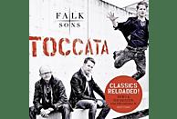 Falk & Sons - Toccata [CD]