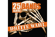 VARIOUS - 25 Jahre 25 Bands: Dritte Wahl [CD]