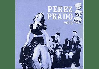 Pérez Prado - Volume 2  - (CD)