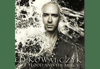 Ed Kowalczyk - The Flood And The Mercy  - (CD)