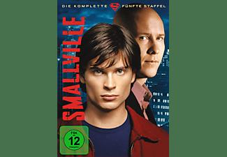 Smallville - Staffel 5 [DVD]
