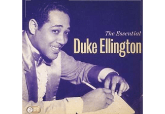 Duke Ellington - The Essential (CD)