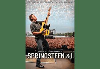 Bruce Springsteen - I  - (DVD)