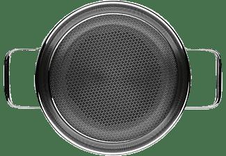 WMF 17.5634.6411 Profi Resist Bratpfanne (Materialmix, Beschichtung: PTFE, 240 mm)