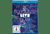 Coldplay - Coldplay Live 2012 (Blu-ray+CD) [CD + Blu-ray Disc]