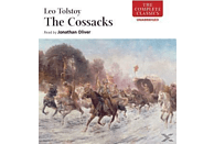 Jonathan Oliver - The Cossacks - (CD)
