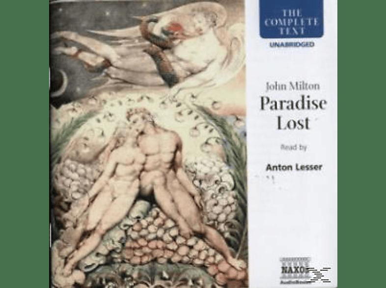 Paradise Lost - (CD)