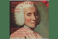 VARIOUS - Lübeck: Cantatas [CD]