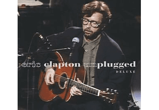 Eric Clapton - Unplugged | CD