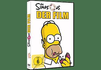 Die Simpsons - Der Film [DVD]