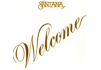Carlos Santana - Welcome (CD)