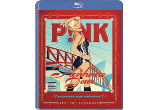 Pink - Funhouse Tour - Live In Australia (Blu-ray)