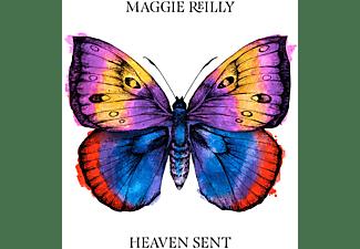 Maggie Reilly - Heaven Sent  - (CD)