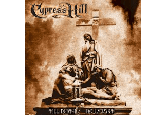 Cypress Hill - Till Death Do Us Part (CD)