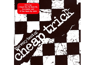 Cheap Trick - The Best Of (CD)