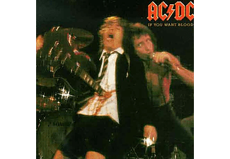 AC/DC - If You Want Blood You've Got It (Vinyl LP (nagylemez))