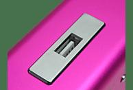 TECHNAXX Musicman MA Soundstation 3432 Dockingstation, Pink