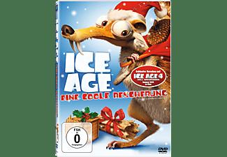 Ice Age: Eine coole Bescherung - Exklusive Sonderedition DVD