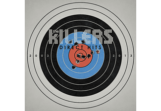 The Killers - Direct Hits | CD