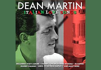 Dean Martin - Italian Love Songs  - (CD)