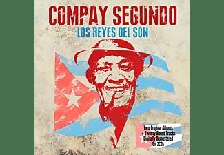 Compay Segundo - Los Reyes Del Son  - (CD)