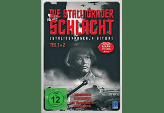 Die Stalingrader Schlacht DVD