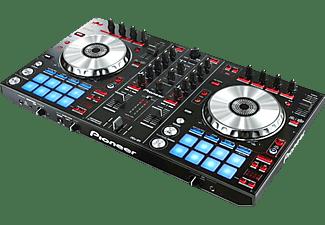 PIONEER DJ DDJ-SR DJ Controller, Schwarz