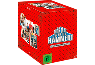Hör mal .. wer da hämmert - Komplettbox (28 DVDs) DVD