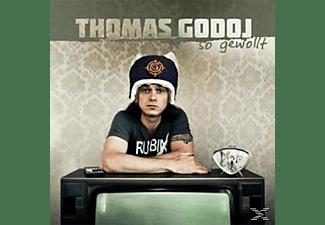 Thomas Godoj - So Gewollt  - (Vinyl)