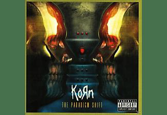 Korn - THE PARADIGM SHIFT [CD]