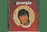 Georgie - Georgie the Best Album [CD]