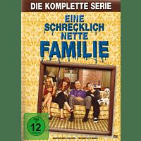 Eine schrecklich nette Familie - Staffel 1-11 (Komplett) [DVD]