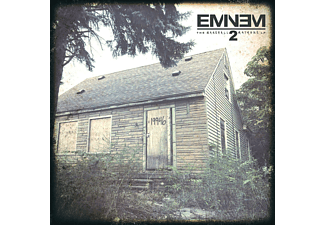 Eminem - The Marshall Mathers Lp 2 [CD]