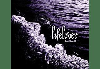 Lifelover - Konkurs Ltd.Digipak (Re-Release)  - (CD)
