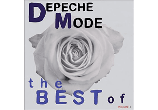 Depeche Mode - The Best Of Depeche Mode, Vol.1 (CD)
