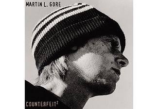 Martin L. Gore - Counterfeit 2 (CD)