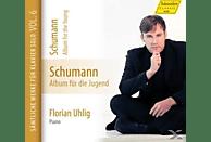 Florian Uhlig - Album für die Jugend [CD]
