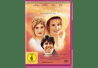 Sinn und Sinnlichkeit (Pink Edition) [DVD]