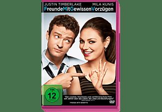 Freunde mit gewissen Vorzügen [DVD]