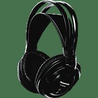 PANASONIC RP-WF830 E-K, Over-ear Funkkopfhörer  Schwarz