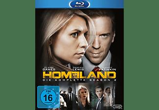 Homeland - Staffel 2 [Blu-ray]