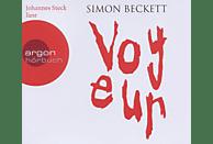 VOYEUR (HB) - (CD)