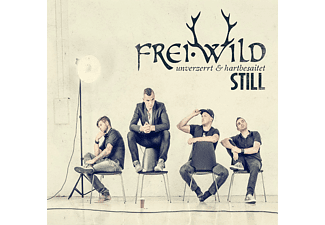 Frei.Wild - Still  - (CD)
