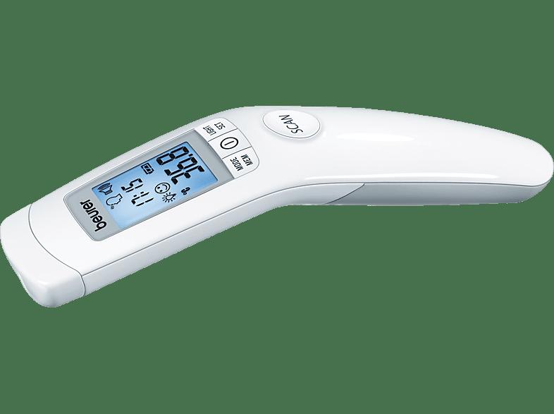 BEURER FT 90 Fieberthermometer (Messart: kontaktlose Infrarotmessung)