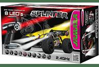 JAMARA 053270 Splinter EP 1:10, Schwarz, Rot