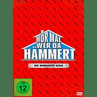 Hör mal .. wer da hämmert - Komplettbox (28 DVDs) [DVD]