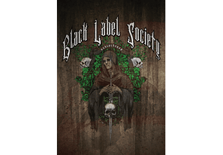 Black Label Society - Unblackened (DVD)